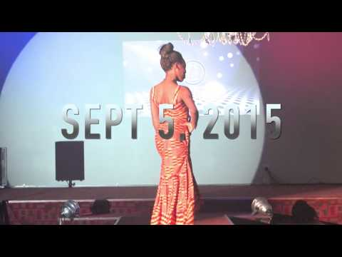 Africa Heritage Pageant 2015 Promo / Highlight