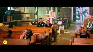 21 Jump Street - A kopasz osztag szinkronizált előzetes (21 Jump Street trailer)
