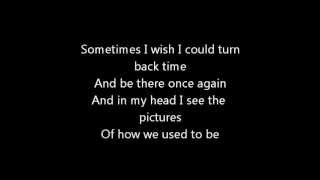 Ran-D - Living for the moment (Lyrics)