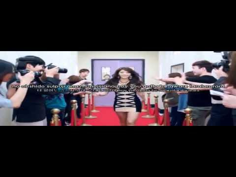 Ailee   I Will Show You Karaoke kipop in algeria