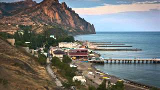 Курортное Крым, отдых Крым, Crimea resort, vacation Crimea(Курортное Крым, отдых Крым, Crimea resort, vacation Crimea. Весь плейлист