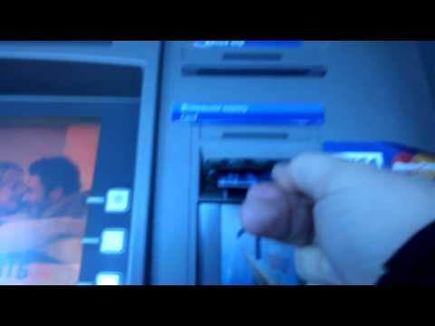 ВТБ банкомат 389162 работает корректно