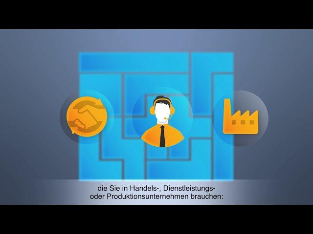 Cloud-ERP Software einfach erklärt! (CH)