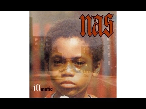 Nas Illmatic: 20th Anniversary of the Best Hip Hop Album Ever