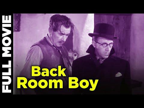 The Black Room (Official Trailer) [HD]из YouTube · Длительность: 2 мин6 с