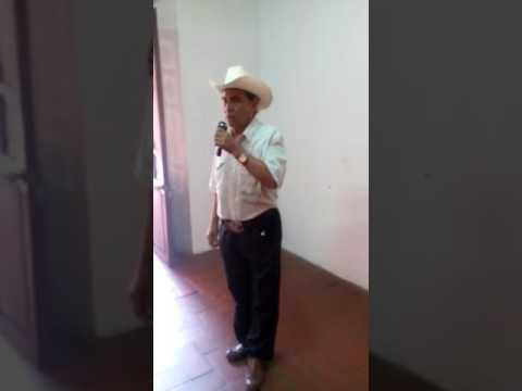 """""""El canario del coporo"""" Enrique Rocha"""