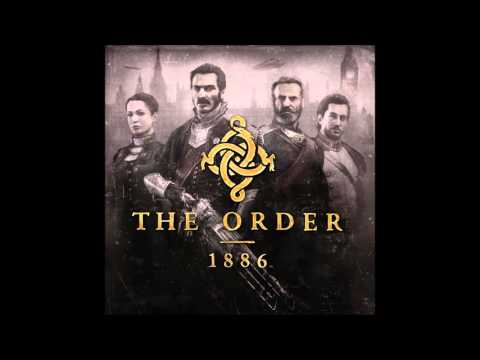 The Order 1886  Soundtrack