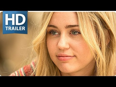 CRISIS IN SIX SCENES Trailer (2016) Miley Cyrus, Woody Allen Comedy