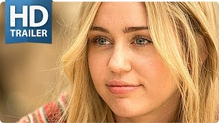 CRISIS IN SIX SCENES Trailer (2016) Miley Cyrus, Woody Allen Comedy