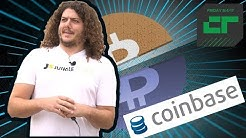 Coinbase Reverses Stance on Bitcoin Cash | Crunch Report
