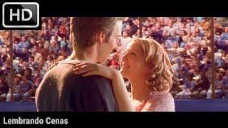 Nunca Fui Beijada (5/5) Filme/Clip - Finalmente Beijado (1999) HD