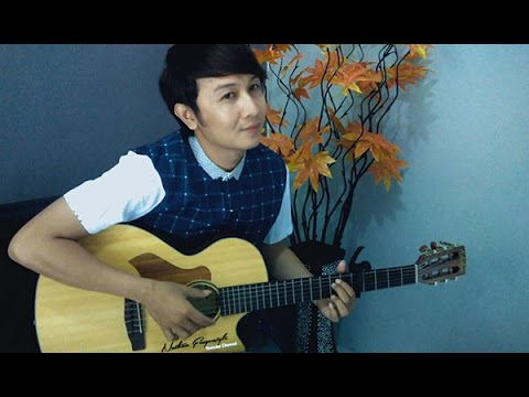(OST.Dilwale) Janam Janam - Nathan Fingerstyle | Guitar Cover | Shah Rukh Khan | Kajol | Arijit