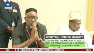 BoI Weekly: Osinbajo Inaugurates Presidential Industrial Policy Pt 2