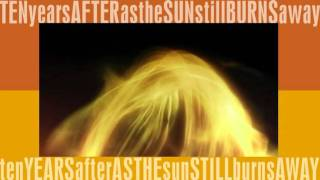Ten Years After - As The Sun Still Burns Away