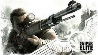 Seul face à deux armées | Sniper Elite V2 épisode 1
