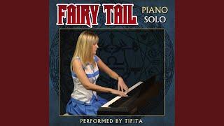 Fairy Tail Main Theme (Slow Version)