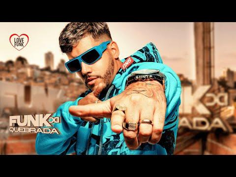 MC Menor da VG - Sexta Feira Eu Vou Pro Baile (Perera DJ)