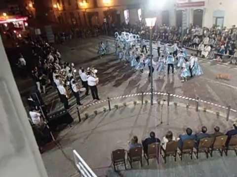 MARCHA DO APPACDM DE FIGUEIRA DE LORVÃO  EM PENACOVA, 2016