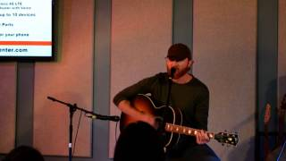 Eric Paslay sings 'Song About A Girl'