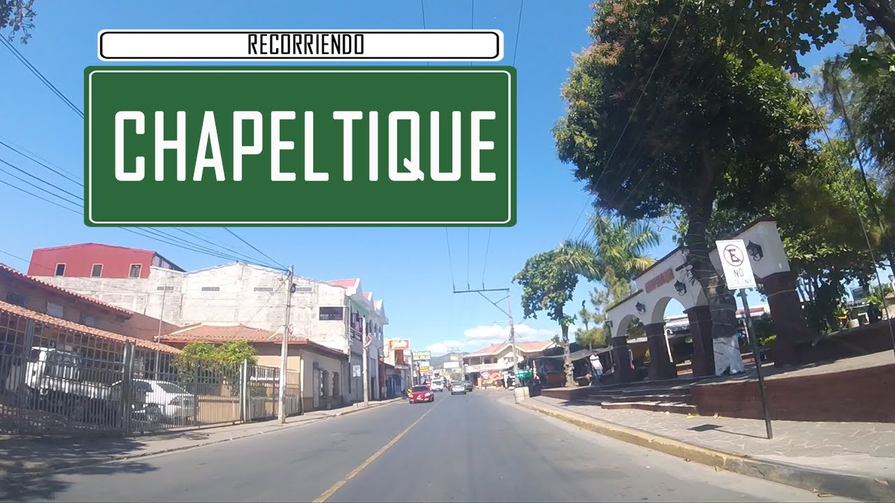Chapeltique ciudad barrios moncagua Aumentan capturas