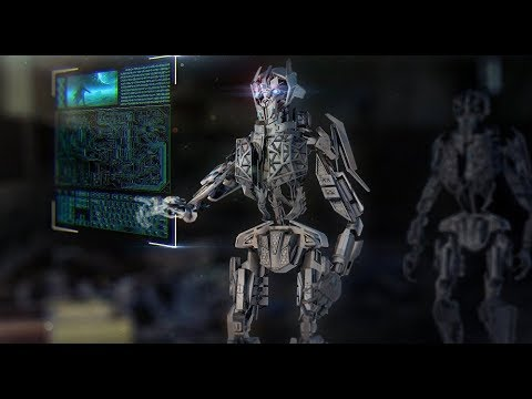 Künstliche Intelligenz Doku