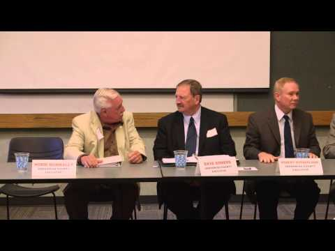 Snohomish County Executive, County Council candidates speak at Lynnwood forum