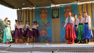День села в Бурдяківцях. 18.08.2018
