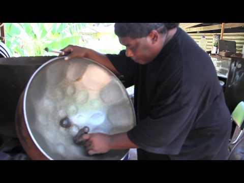 Steelpan Odyssey -- Trinidad and Tobago