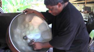 Steelpan Odyssey -- Trinidad and Tobago