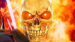 Marvel Vs. Capcom Infinite - All Super Moves/Hyper Combos (All Characters)