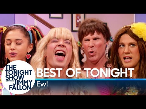 Best of Ew on The Tonight Show