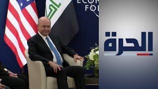 العراق.. صالح يواجه حربا من المليشيات المدعومة إيرانيا