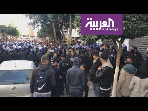 الجزائر .. التوتر مستمر بشأن العهدة الخامسة  - نشر قبل 8 ساعة