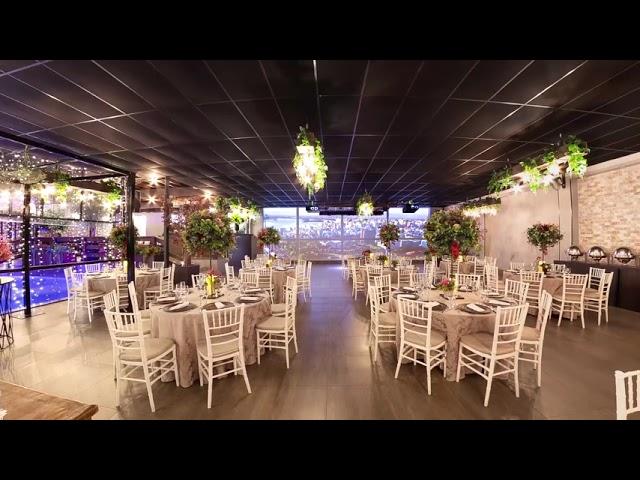 Festa de casamento na Vila Leopoldina - Buffet para festas, espaço de eventos em São Paulo