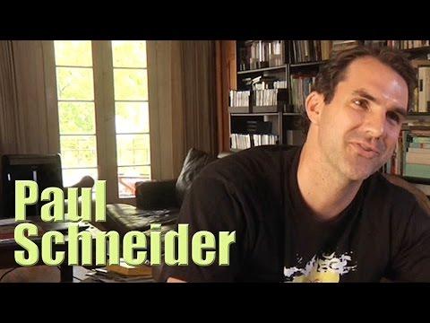 DP30: Paul Schneider, Bright Star 2007