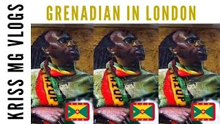 A 20ft Grenadian in Brixton