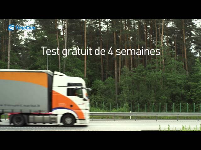 TimoCom - TC Truck&Cargo® - le leader des bourses de fret en Europe