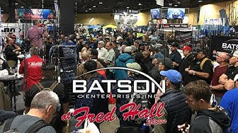 Batson Enterprises Coming to Fred Hall Show Long Beach 2020