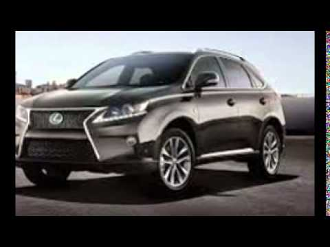 2016 lexus rx 350 redesign concept review specifications price rendering youtube. Black Bedroom Furniture Sets. Home Design Ideas