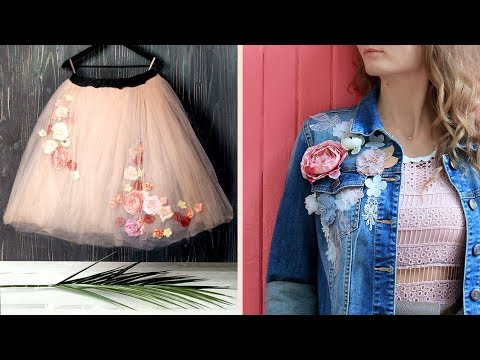 12 Creative Ideas To Remake Old Clothes And Save Your Money thumbnail