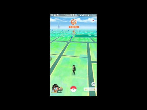 [Pokemon GO event Lvl 38] Evolving 60-220 Pokemons! The Day