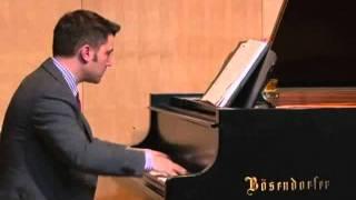 Francis Poulenc - Improvisation 13