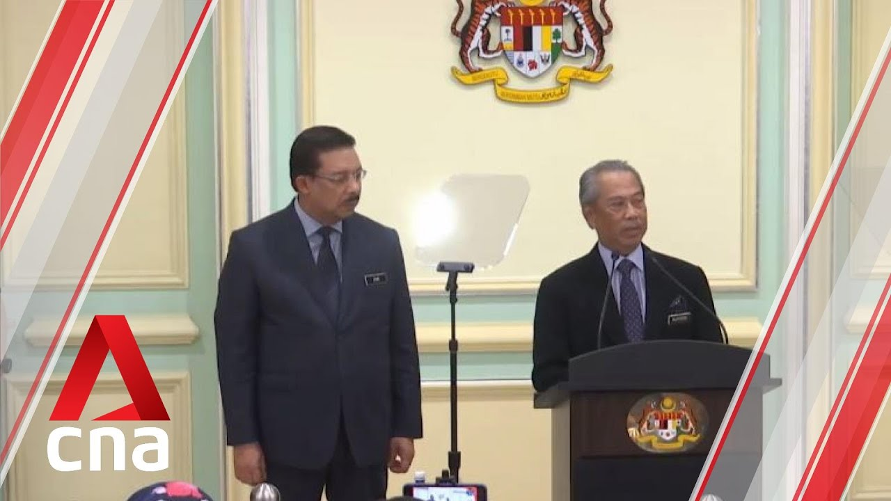 COVID-19: Malaysia extends lockdown to April 14