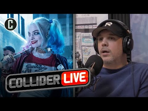 Should Suicide Squad 2 Be Rated R?