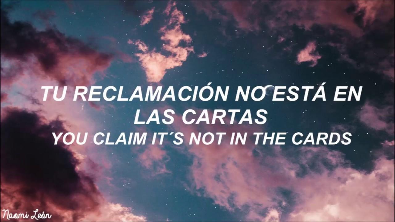 Rewrite The Stars The Greatest Showman Letra Espanol E Ingles