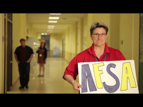 AFSA SOAR (a parody)