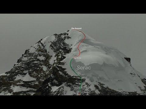 K2 The killer summit 720p (BBC FOUR HD)