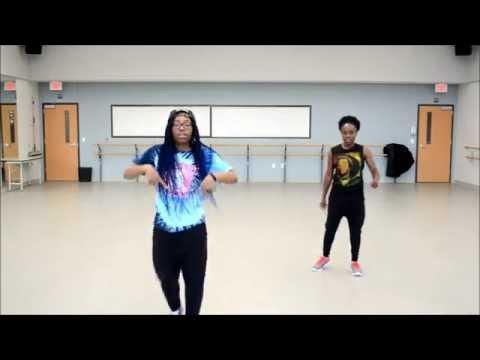 Tekno - Dance Choreography @Teknomiles
