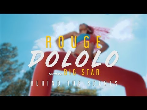 Rouge - Dololo ft. BIGSTAR | Behind the Scenes