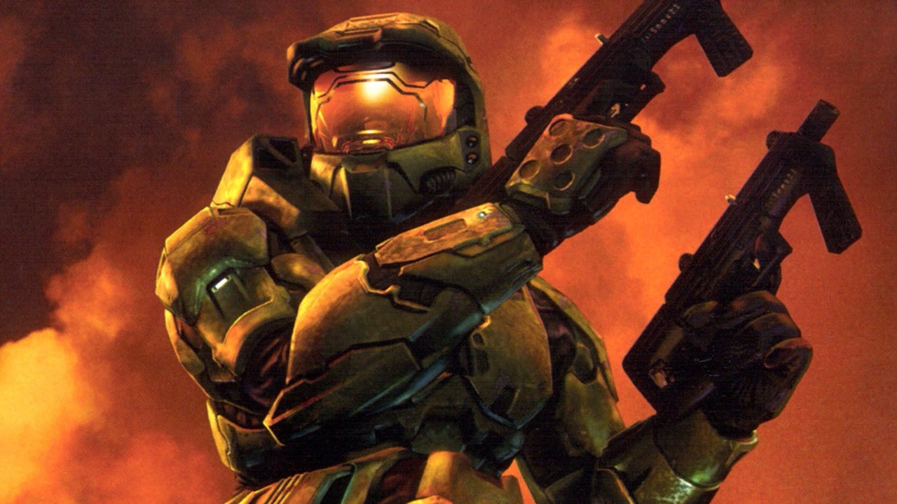 Why halo 2 remained the most played game on xbox live for years why halo 2 remained the most played game on xbox live for years youtube voltagebd Choice Image